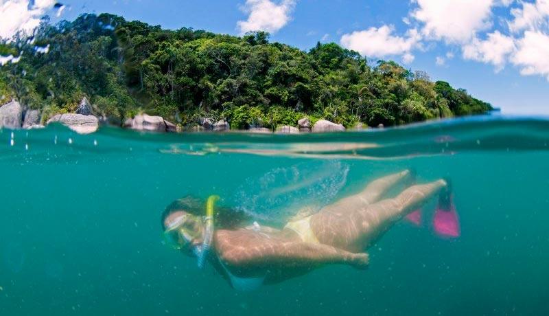 Hotéis de Florianópolis personalizam roteiros com foco no turismo de natureza e experiências ao ar livre