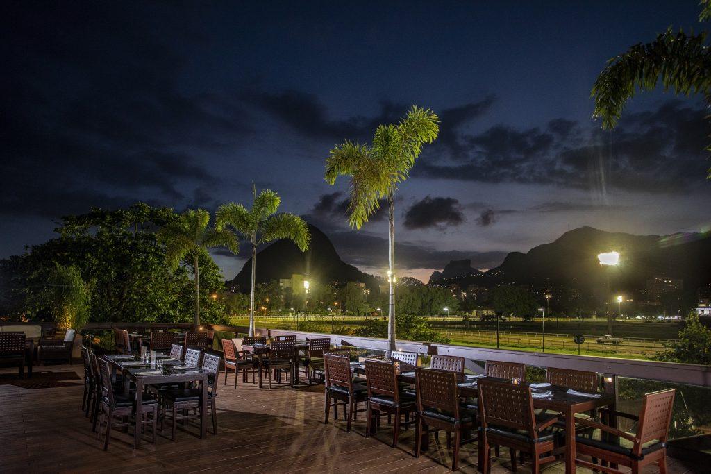 Novo restaurante Páreo, no Rio, oferece uma experiência completa