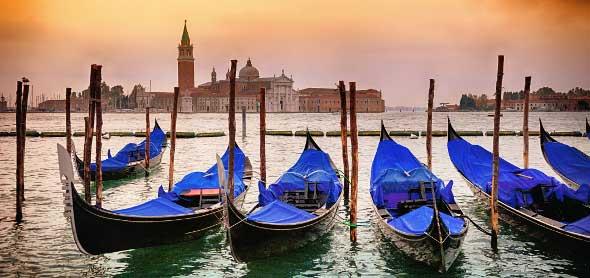 Veneza anuncia reabertura de museus no ano de seu aniversário e revela seus encantos