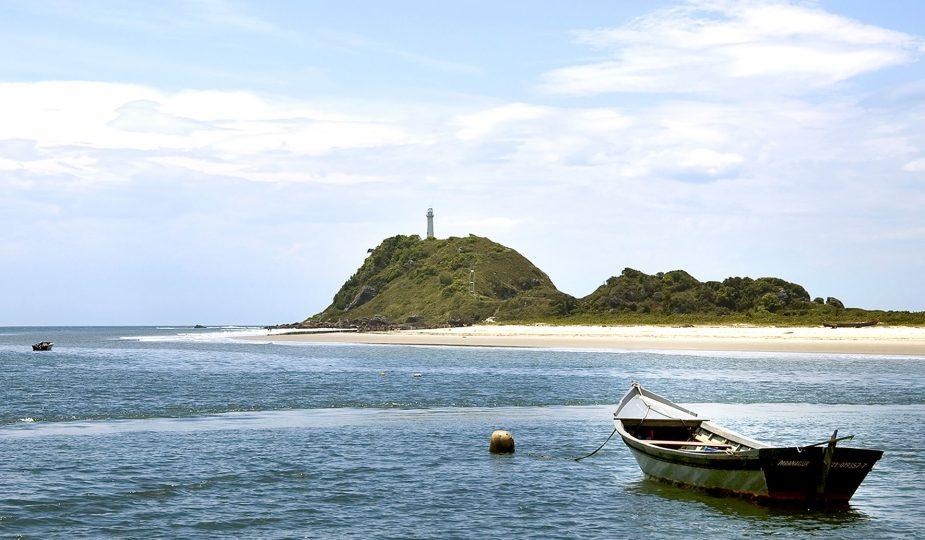 Com 100% da população adulta vacinada contra Covid-19, o destino é uma excelente opção com ecoturismo, lazer e segurança Créditos: Divulgação
