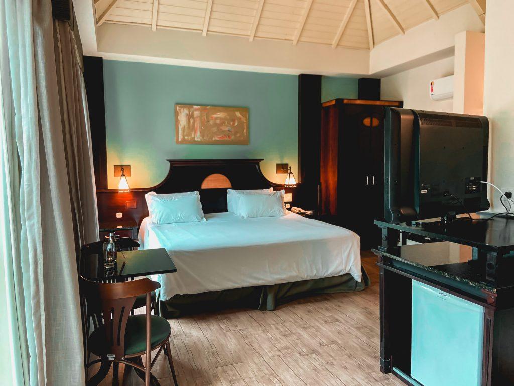 Conheça o Transamérica Prime Batel, um dos mais tradicionais hotéis da capital paranaense