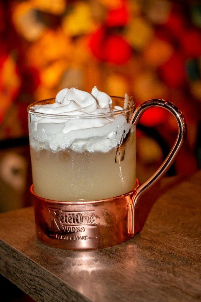 Dia da Vodka: Três lugares em São Paulo para degustar Moscow Mules deliciosos e com espumas diferenciadas